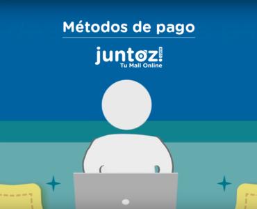 Métodos de Pago en Juntoz.com