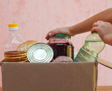 Guía para donar: Los artículos más necesitados ante un desastre natural
