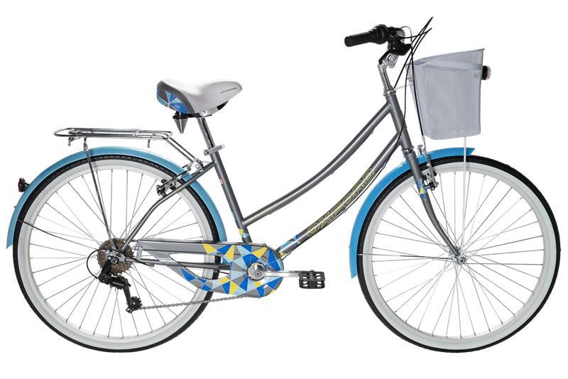 Día de la madre : Mamá deportiva- Bicicleta