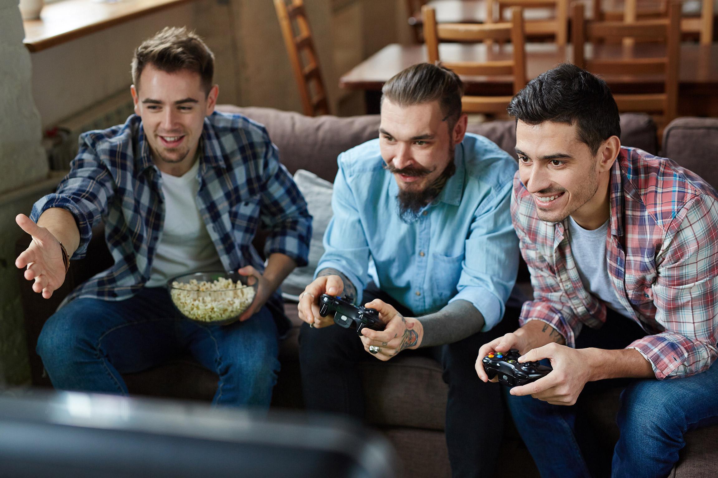 6 videojuegos de acción y aventura que debes conocer