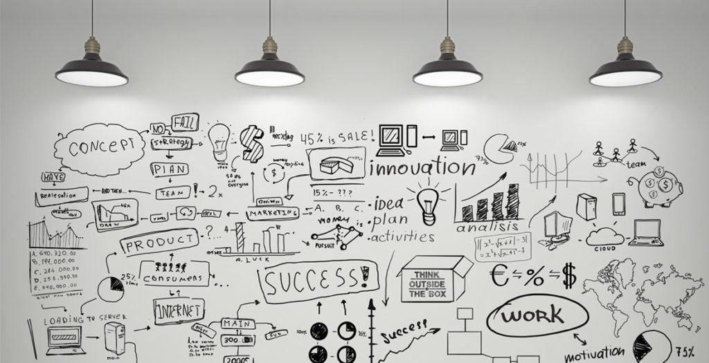 Iniciativa de nuevo modelo de negocio Startup