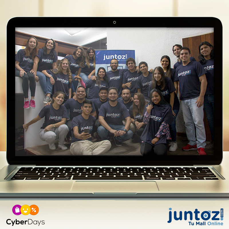 Juntoz.com - South Summit 2017