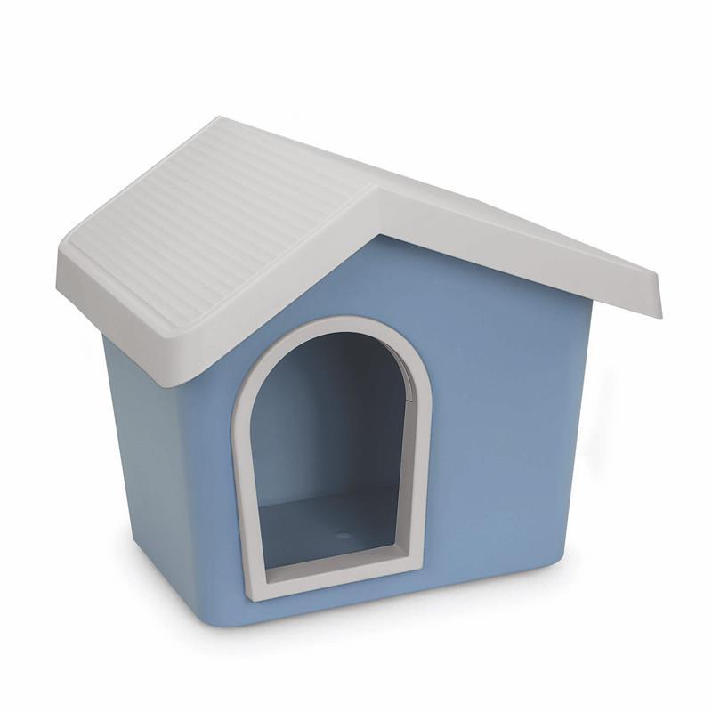 Casa cómoda y abrigada para perros Groomers