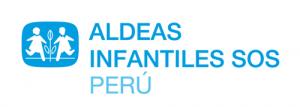 Logo de Aldeas infantiles SOS Perú
