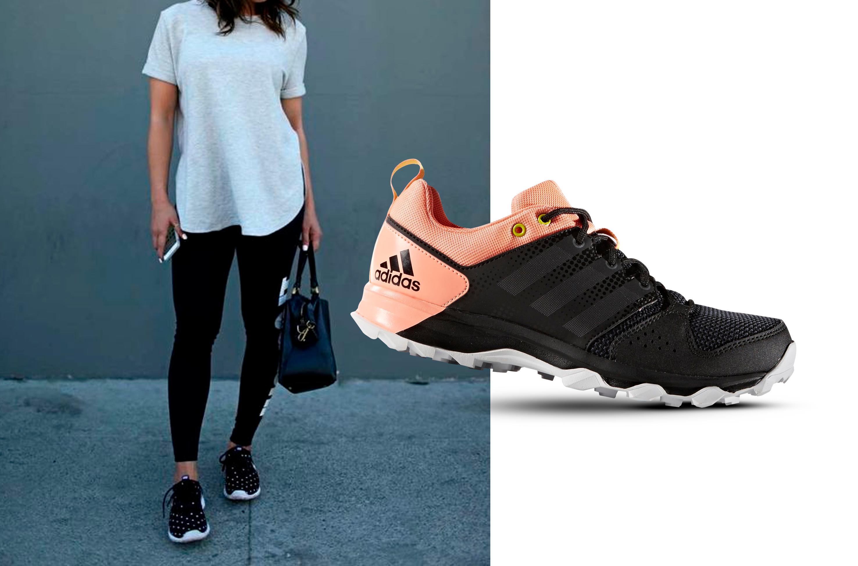 Zapatillas para Mujer - Adidas Galaxy Trail