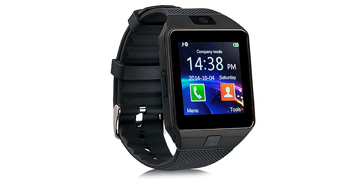 Smartwatch disponible en Juntoz