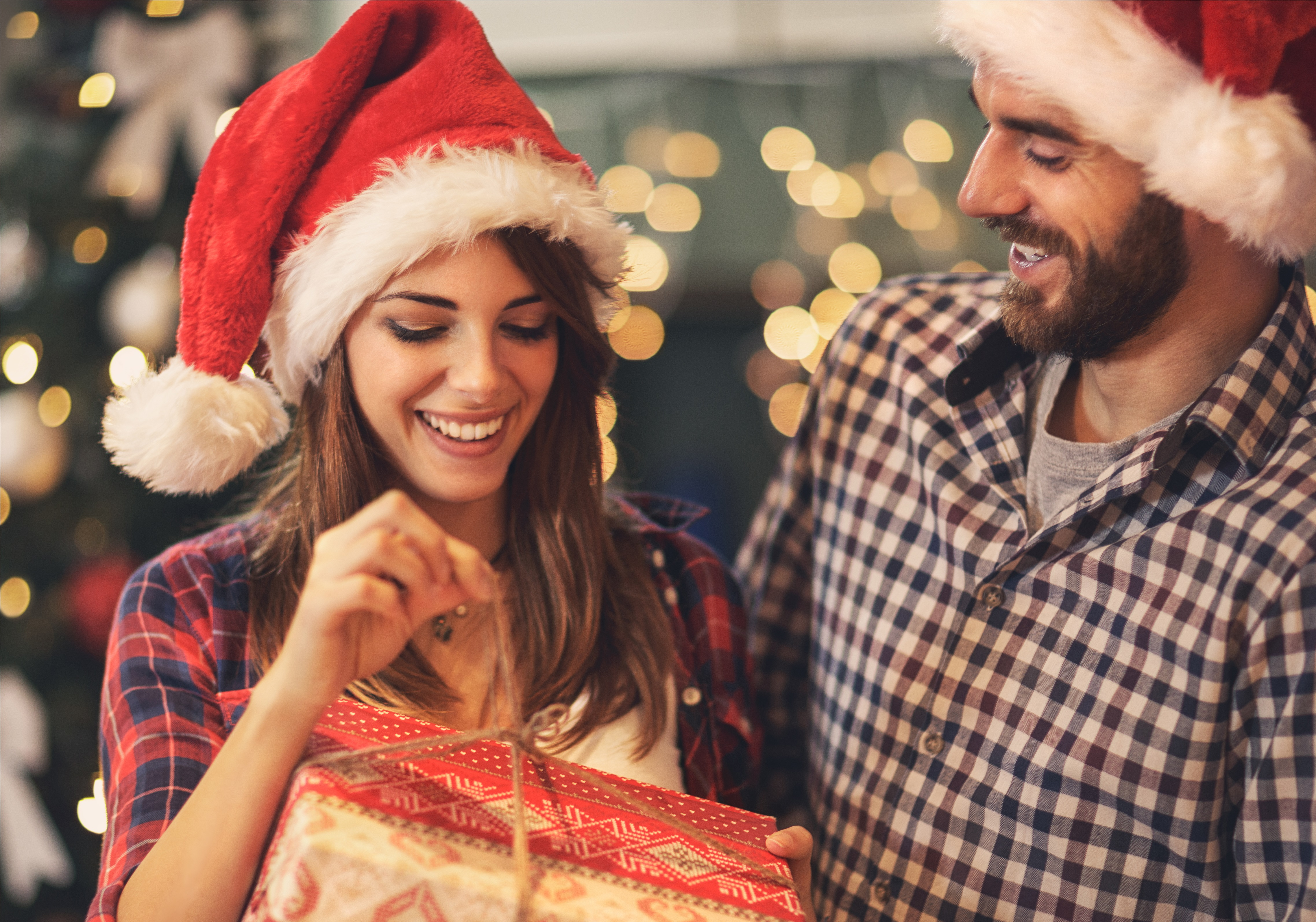 Ya llega Navidad ¿Qué tipo de amigo secreto eres?