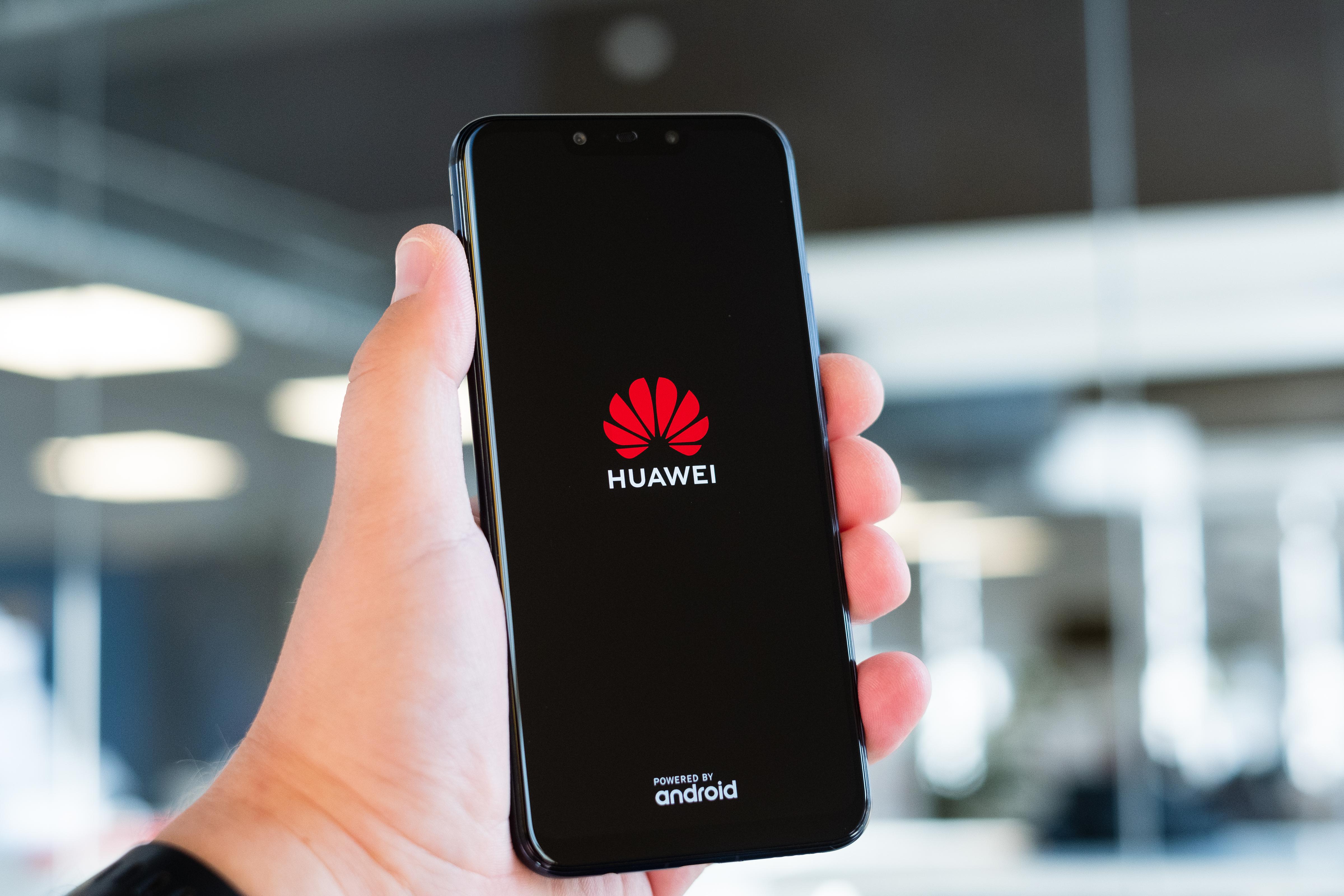 ¡Nuevos celulares Huawei 2018!