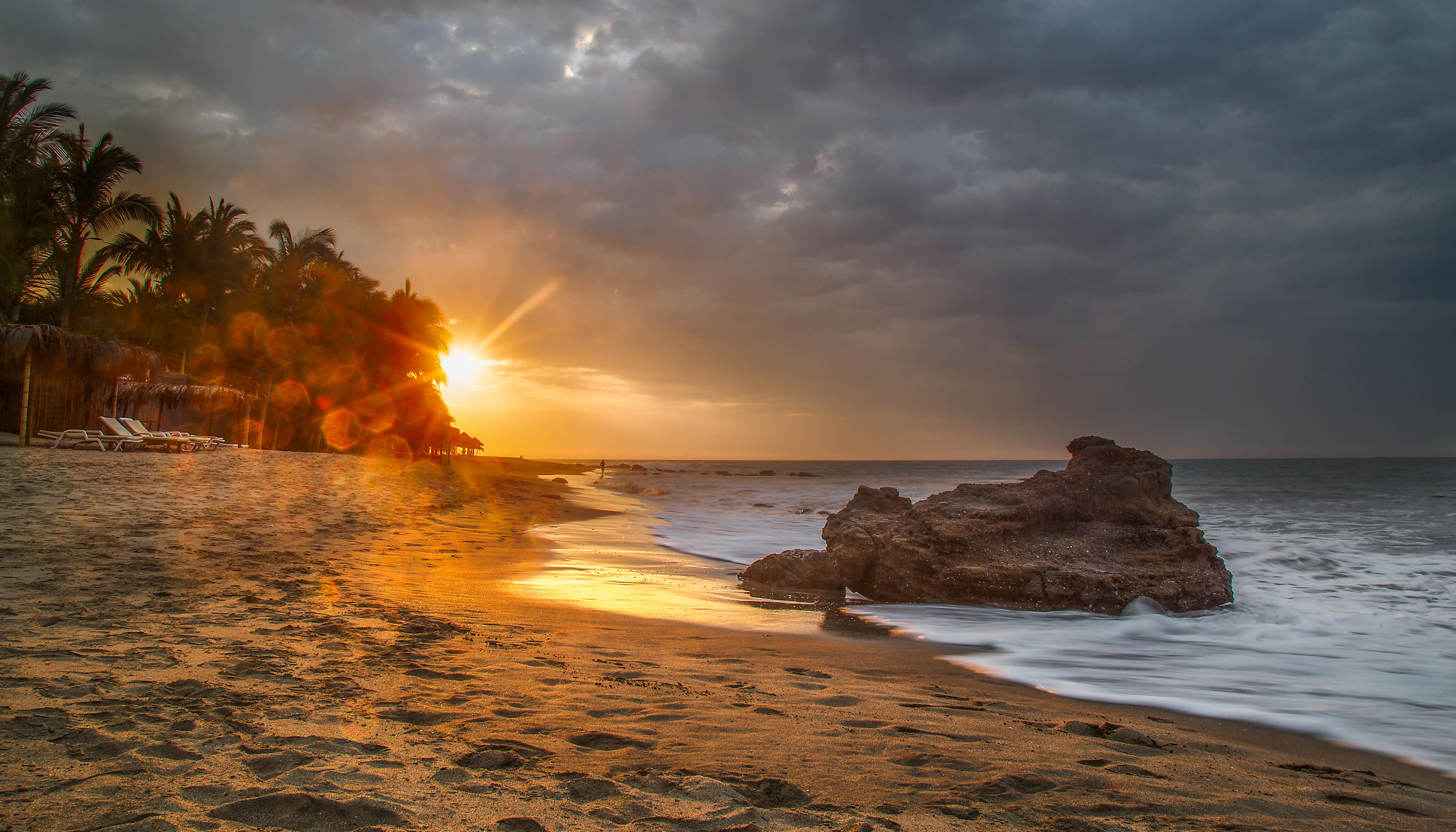 10 playas para visitar en Perú